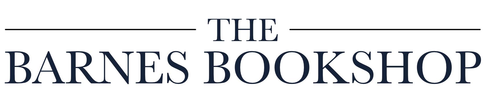 Barnes Bookshop logo